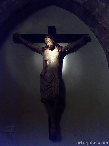 Cristo gótico