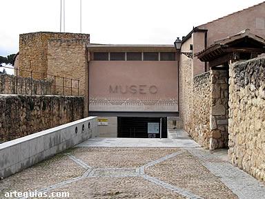 El Museo de Segovia en la Casa del Sol