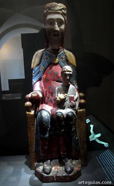Virgen de Iguácel