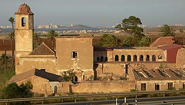 Monasterio de San Ginés