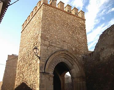 Lorca: Porche de San Antonio