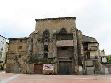 San Juan de Miranda de Ebro