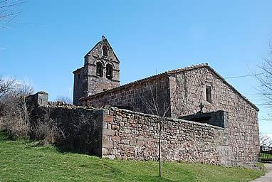 Iglesia de Monasterio (Palencia)