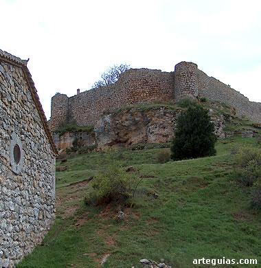 Muralla de Calatañazor