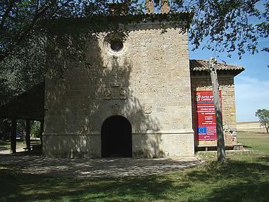 Ermita de Castilviejo