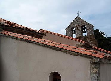 Iglesia de Santibáñez de la Fuente