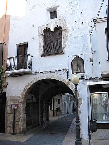 Antigua Casa de la Vila de Vinarós