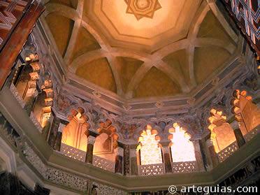 Mezquita de la Aljafería