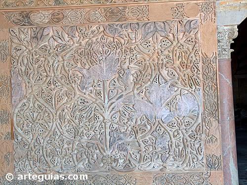 Palacio medina azahara - Medina azahara decoracion ...