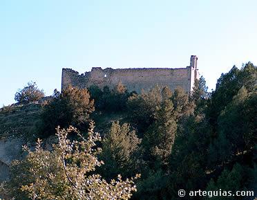 Ermita de San Pedro el Viejo